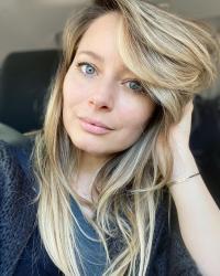 Laura Cosoi, sursa instagram