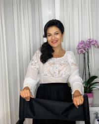 Olguța Berbec, instagram