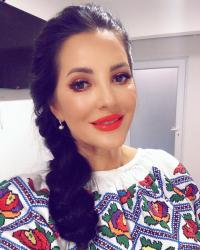 Angela Rusu, sursa instagram