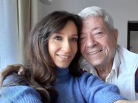 Ion și Ioana Dichiseanu, sursa foto Facebook