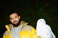 Drake, sursa foto Instagram