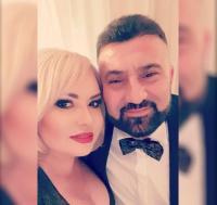 Viorica și Ioniță de la Clejani, sursa foto Instagram
