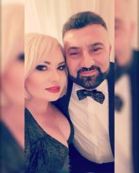 Viorica de la Clejani, instagram