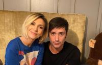 Adela Popescu și Radu Vâlcan, sursa foto Instagram