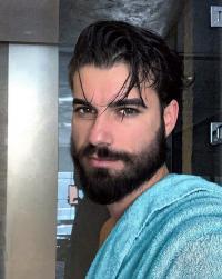 Andi Constantin, sursa foto Instagram