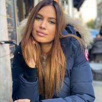 Alina Pușcău, sursa instagram