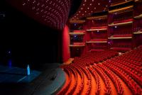 """Teatrul Naţional """"I. L. Caragiale"""" din Bucureşti, foto Facebook"""