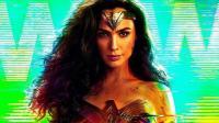 Wonder Woman 1984, foto Instagram