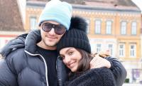 Mario Fresh și Alexia Eram, sursa foto Instagram
