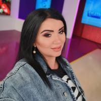 Adriana Bahmuțeanu, sursa instagram