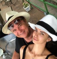 Nick Rădoi și Mădălina Apostol, sursa foto Facebook