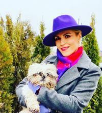 Gabriela Firea, sursa instagram
