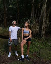 Hailey Bieber, sursa foto Instagram