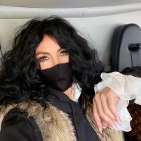 Mihaela Rădulescu, sursa foto Instagram