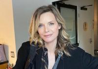 Michelle Pfeiffer, foto Instagram