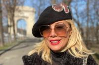 Dana Săvuică, sursa foto Instagram