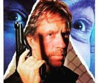 "Chuck Norris în filmul ""Hero and the Terror"", 1988, foto Instagram"