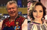 Gheorghe Turda și Nicoleta Voicu. Foto Facebook.