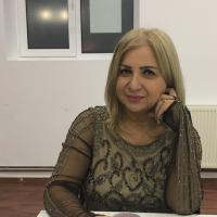Carmen Șerban, sursa foto Instagram