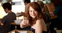 Emma Stone, captură foto Youtube/ Easy A