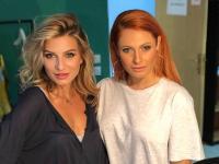 Raluka și Ana Baniciu, sursa instagram
