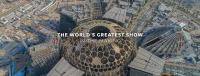 Dubai Expo 2020. Foto Facebook