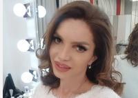 Cristina Spătar, foto Instagram