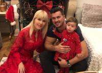 Elena Udrea și Adrian Alexandrov, Foto Facebook