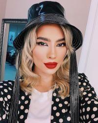 Calina Roman, sursa instagram