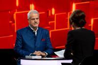 """Adrian Năstase, invitat în emisiunea """"40 de întrebări cu Denise Rifai"""""""