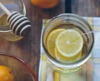 Ceai de lamâie. Foto Unsplash/ Autor Anda Ambrosini