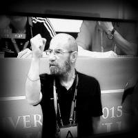Bogdan Macovei. Foto FRH