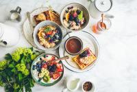 Mic dejun/ Unsplash.com/ autor Brooke Lark