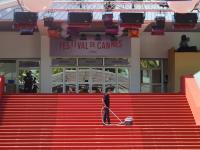 Festivalul de fim de la Cannes, sursa pixabay/ autor Hermann Traub