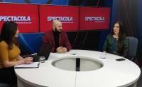 Paula Seling și dr. Tarek Nazer, Interviurile Spectacola și DC News