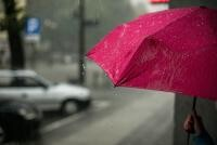 Ploaie, foto Unsplash/ autor: Erik Witsoe