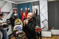 Mihai Bendeac, Foto Antena 1
