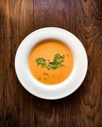 6 rețete de supe și ciorbe, recomandate de nutriționist. foto Unsplash/ Autor Jezebel Rose