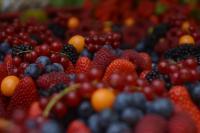 Fructe, foto Unsplash/ autor: Karoline Stk