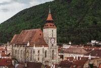 Brașov, foto Unsplash/ autor: Maria Teneva
