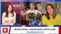Monica Roșu. Foto Spectacola