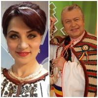 icoleta Voicu și Gheorghe Turda, sursa instagram