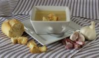 Supă de usturoi, sursa pixabay/ autor ilgag