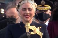 Lady Gaga, captura foto Youtube/ sursa Epic News