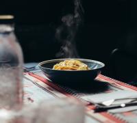 Paste, foto Unsplash/ autor: Vaso vacuo