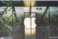 Apple, foto Unsplash/ autor: zhang kaiyv