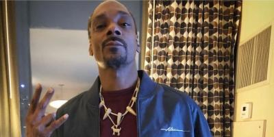 Snoop Dogg, sursa foto Instagram