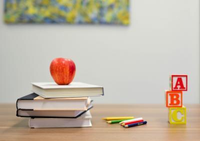 Școală, foto Unsplash/ autor: Element5 Digital