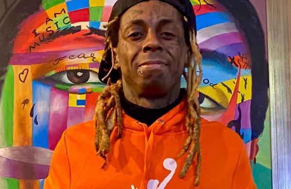 Lil Wayne, sursa foto Instagram