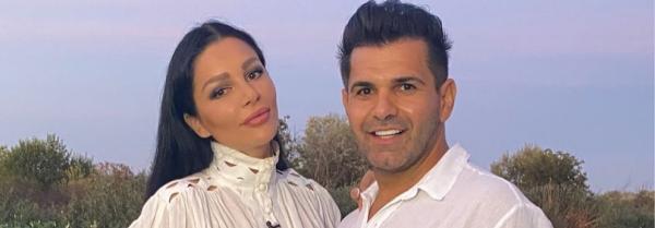 Brigitte și Florin Pastramă, sursa foto Instagram